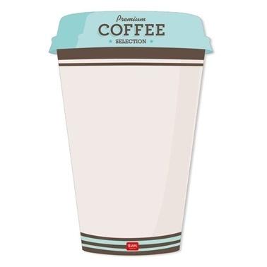 Legami Buzdolabı Magnetli Tahta Kahve Renkli